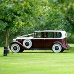 Top 10 Classic Wedding Cars
