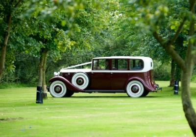 Classic-Wedding-Cars
