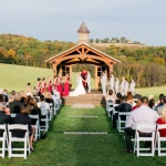 Top 10 Rural Wedding Venues