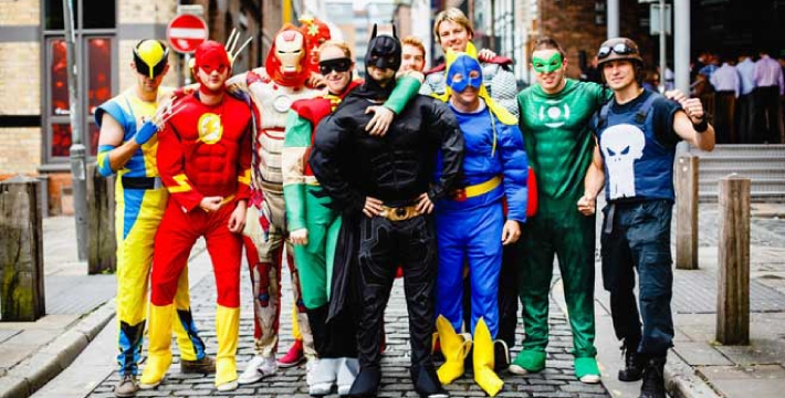 Stag-Party-Ideas