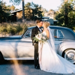 How much to budget for your wedding transport