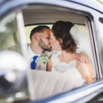 Five tips for the perfect journey on your wedding day