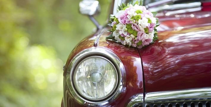 Perfect-Wedding-Car