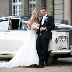 What your wedding transport says about you