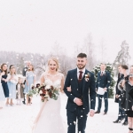 Summer Weddings vs. Winter Weddings: Which One is Right for You?