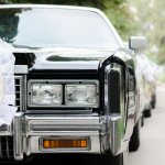 Choosing the right wedding car for your big day
