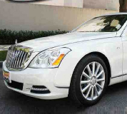 Maybach Hire in West London
