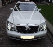 Mercedes Maybach Hire in Harrogate