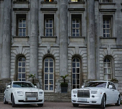 Phantom and Ghost Pair Hire in Canterbury